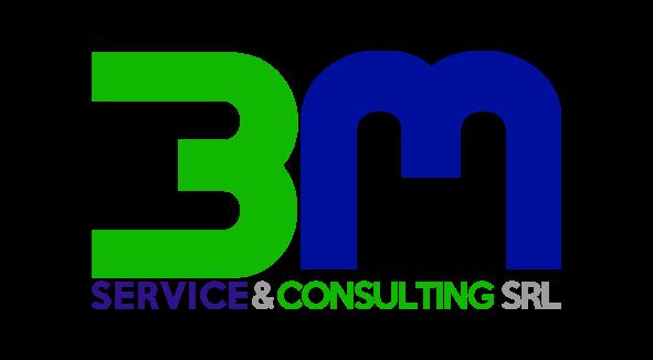 logo 3m service centro formazione potenza
